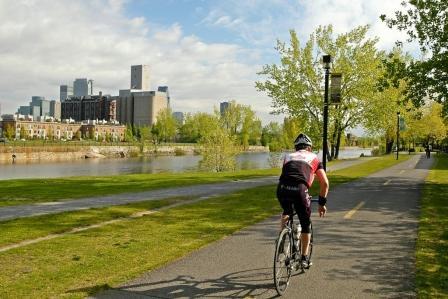 La Ville de Montréal adopte sa première Politique du sport et de l'activité physique