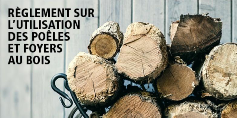 Photo de buches de bois