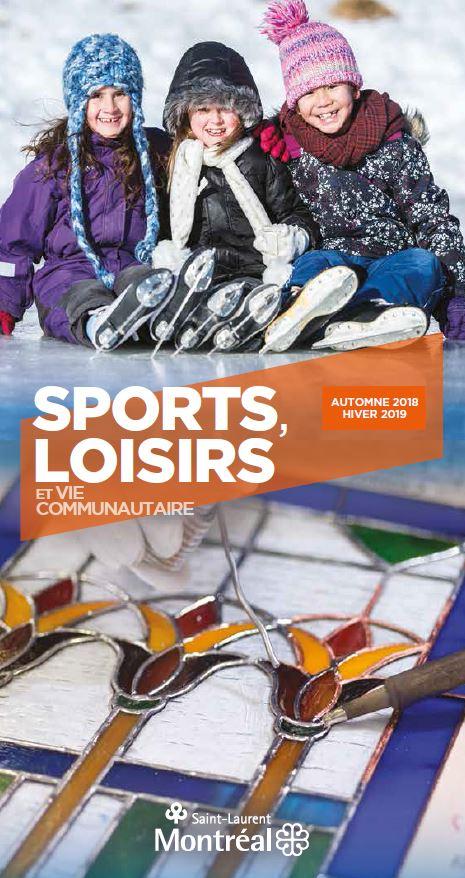 Sports, loisirs et vie communautaire
