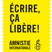 Marathon d?écriture d?Amnistie internationale