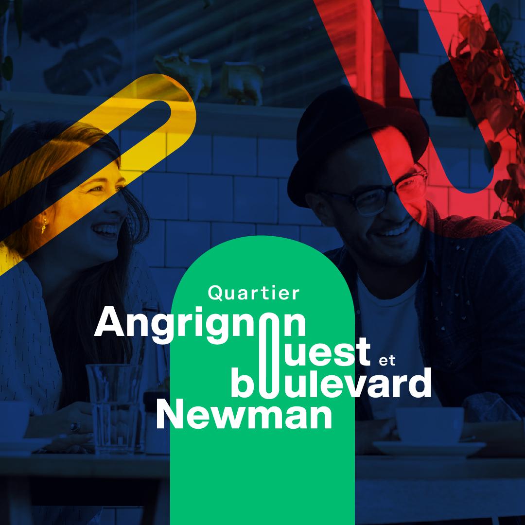 Vision Newman : Un milieu de vie à créer collectivement