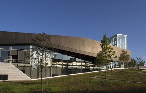Bibliothèque du Boisé