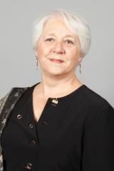 Micheline Rouleau, photo: Ville de Montréal