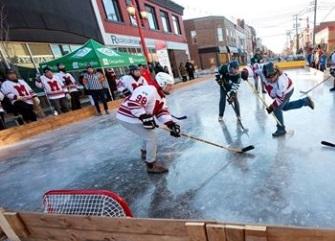 Tournoi de hockey de Marquette