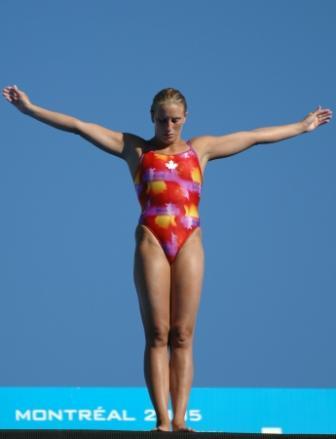 Ville de montr al sports et activit s physiques actualit s for Complexe claude robillard piscine