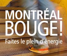 Montréal bouge !